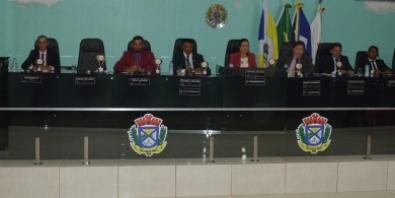 A Câmara Municipal de São José do Xingu realizou Sessão Solene em homenagem ao Dia Internacional da Mulher e entrega do Prêmio Mulher Destaque.